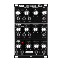 Roland SYS-572 SYSTEM-500 Modular PHASE SHIFTER/DELAY/LFO