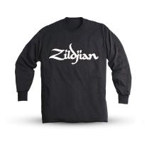 Zildjian Long Sleeve T, Black - Size M