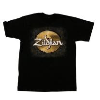Zildjian Hand-Drawn Cymbal Tee - Medium
