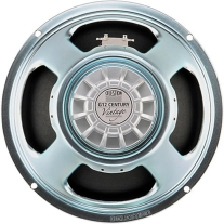 "Celestion G12 Century Vintage 12"" 60-Watt 8-Ohm Guitar Speaker"