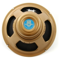 "Celestion Gold 12"" 50-Watt Alnico Replacement Guitar Speaker 8-Ohm"