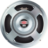 "Celestion Seventy 80 12"" 80-Watt 8-Ohm Guitar Speaker"
