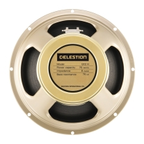 "CELESTION G12H-75 Creamback 8-Ohm 12"" 75-Watt Guitar Speaker"