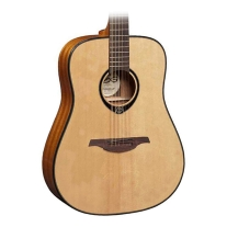 Lag T66D12 Tramontane 12-String Dreadnought Guitar