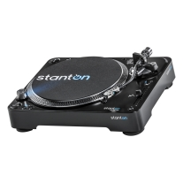 Stanton T.92 M2 USB Direct-Drive Professional Turntable