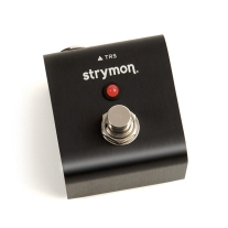 Strymon Tap Favorite Preset and Tap Tempo Switch