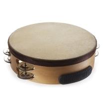 "Stagg TAWH082 Pretuned 8"" Tambourine"