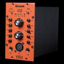 Warm Audio TB12500 500-Series TB12 Tonebeast Discreet Microphone Preamp