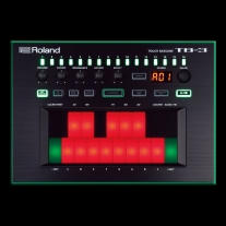 Roland AIRA TB-3 Touch Bassline TB-Style Bass Synthesizer