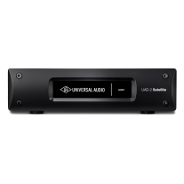 Universal Audio UAD-2 Satellite Thunderbolt - OCTO Ultimate 6