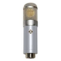 The ADK TC-47 Custom Shop Class A Fixed-Cardioid Tube Condenser Microphone