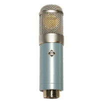 ADK TC-67 Custom Shop Class A Fixed-Cardioid Tube Condenser Microphone