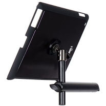 On Stage TCM9160 Tablet Mount with Snap-On Cover