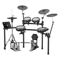 Roland V-Drums TD-25KV Electronic Drum Set w/ Drum Module and Mesh-Head Pads