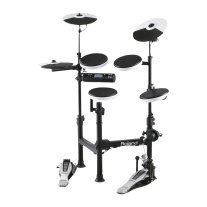 Roland V-Drums TD-4-KP-S Portable Electronic Drum Set