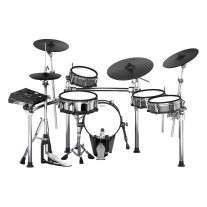 Roland TD‑50KV Electronic Drum Kit