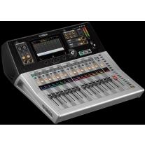 Yamaha TF1 TouchFLOW 16-Channel, 40-Input Digital Mixing Console