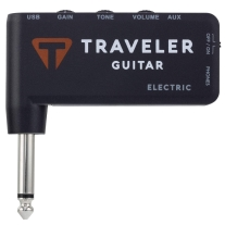 Traveler TGA-1E Electric Headphone Amplifier