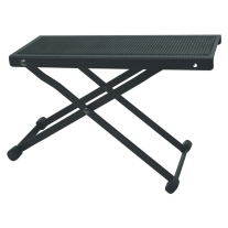 Tour Grade TGF619 3 Position Metal Footrest
