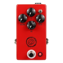 JHS Pedals The AT, Andy Timmons Signature Overdrive Pedal