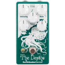 Earthquaker Devices The Depths V2 Optical Vibe Machine