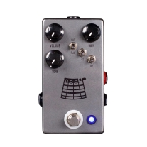 JHS Pedals The Kilt V2 Overdrive Distortion Pedal