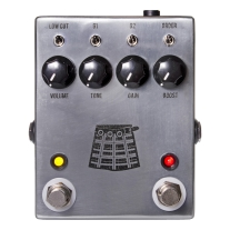 JHS Pedals The Kilt Overdrive Distortion Pedal
