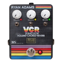 JHS Pedals The VCR Ryan Adams Volume / Chorus / Reverb Pedal