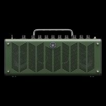 YAMAHA THR10X HIGH GAIN 10W COMBO AMPLIFIER in CAMO GREEN