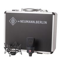 Neumann TLM103 Anniversary Condenser Microphone - Black
