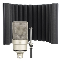 Neumann TLM103 Condenser Microphone with RF-X Reflexion Filter