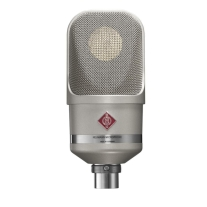 Neumann TLM107 Multipattern Condenser Microphone in Nickel