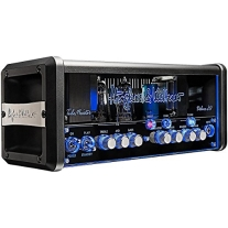 Hughes & Kettner TubeMeister Deluxe 20 - 20W Tube Head with Red Box DI