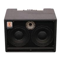 "Eden TN2252 Terra Nova 225-Watt 2x10"" Bass Combo Amp"