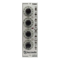 Buzz Audio Tonic 500-Series 3-Band EQ