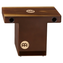 Meinl Percussion TOPCAJ2WN Turbo Walnut Slap-Top Cajon