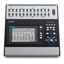 QSC Touchmix 30 Pro