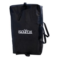 Isovox 2 Touring Bag for Vocal Studio Mobile Vocal Booth