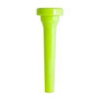 Kelly TP3CRG 3C Radical Green Plastic Trumpet Mouthpiece