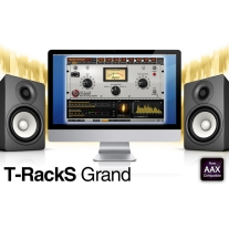 IK Multimedia T-RackS Grand Plug-In Collection