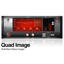 IK Multimedia Quad Image Plug-In