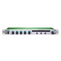 Crane Song TRAKKER Single-Channel Discrete Class A Compressor / Limiter