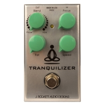 J. Rockett Tranquilizer Swirly Machine Phaser/ Univibe