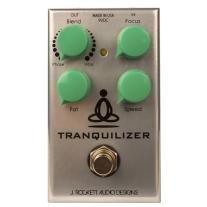 J. Rockett Tranquilizer Swirly Machine Phaser/ Univibe