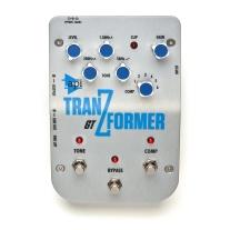 API Tranzformer GT Guitar Preamp Pedal - 2nd Gen