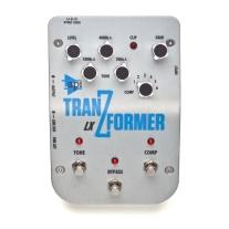 API TranZformer LX MK2 Bass Preamp Pedal