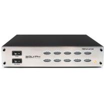 Glyph TRIP-02 Triplicator Backup Appliance FireWire 800, USB, eSATA