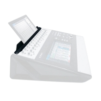 QSC TS-1 | Tablet Support Stand for TouchMix-30