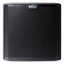 "Alto Professional TS212S 12"" 1250W Powered Subwoofer"