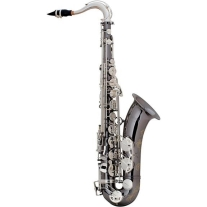 SELMER TS44B PROFESSIONAL Tenor SAXOPHONE in Black Nickel Silver